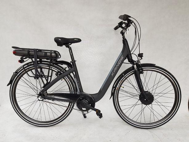 Nowy rower elektryczny Kands 28' Bateria 14 AH, Nexus 3', LUBLIN