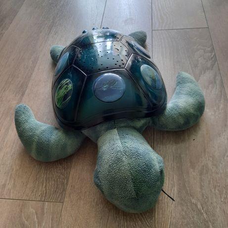 Черепаха звездное небо