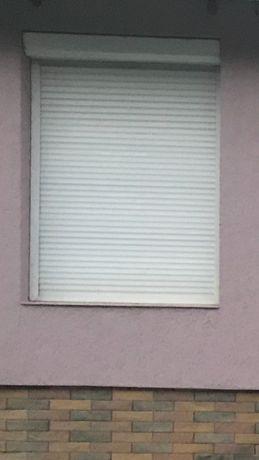 Продам жалюзі(ролети) зовнішні на вікна і двері