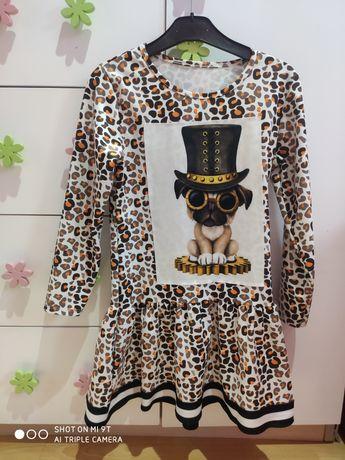 Sukienka j Nowa 128
