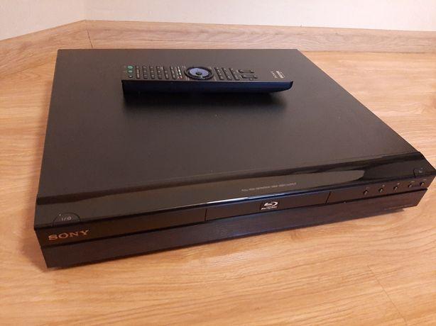 Odtwarzacz Blu-Ray Sony BDP-S300 Rezerwacja