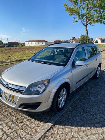 Carrinha Opel Astra 1.3 2005