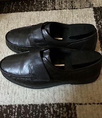 Туфлі trustyle шкіряні 43