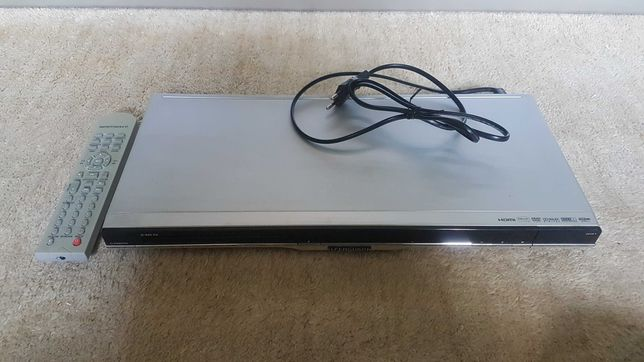 Odtwarzacz DVD Ferguson D-880 HX