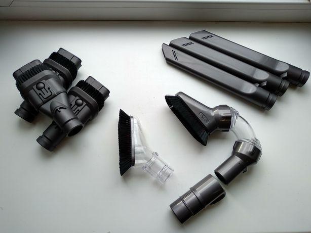 Щетки насадки для Dyson V6, пылесоса, аксессуары, инструменты