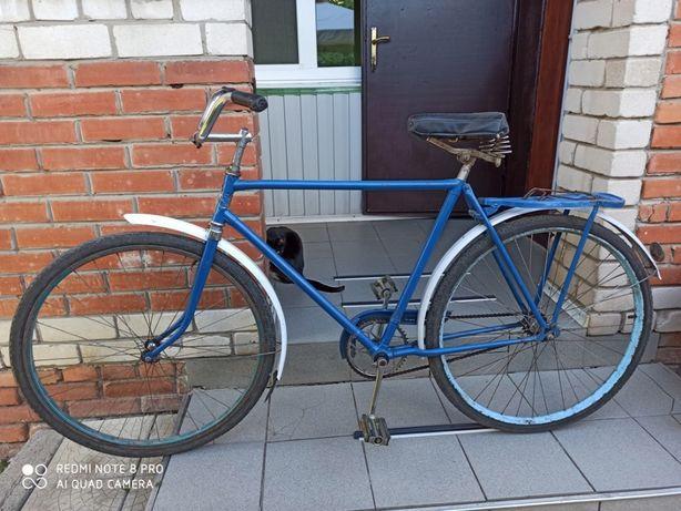 Продам велосипед Минск (МВЗ СССР)