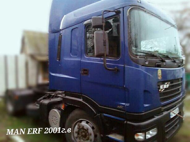 Продам Ман ERF 420л/с