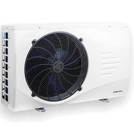 Pompa ciepła Hewalex PCWB 5,4kW-A do basenu do 25 m.kw.