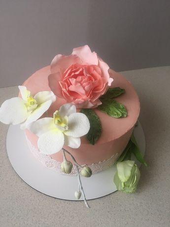 Торти, домашня випічка