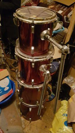 Zestaw Perkusyjny Amati - dobry pierwszy zestaw do nauki