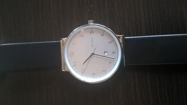 zegarek meski Skagen