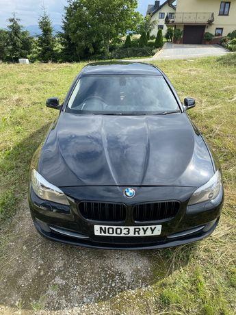BMW 520d f10 2011r anglik