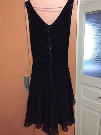 Платье нарядное + накидка в подарок