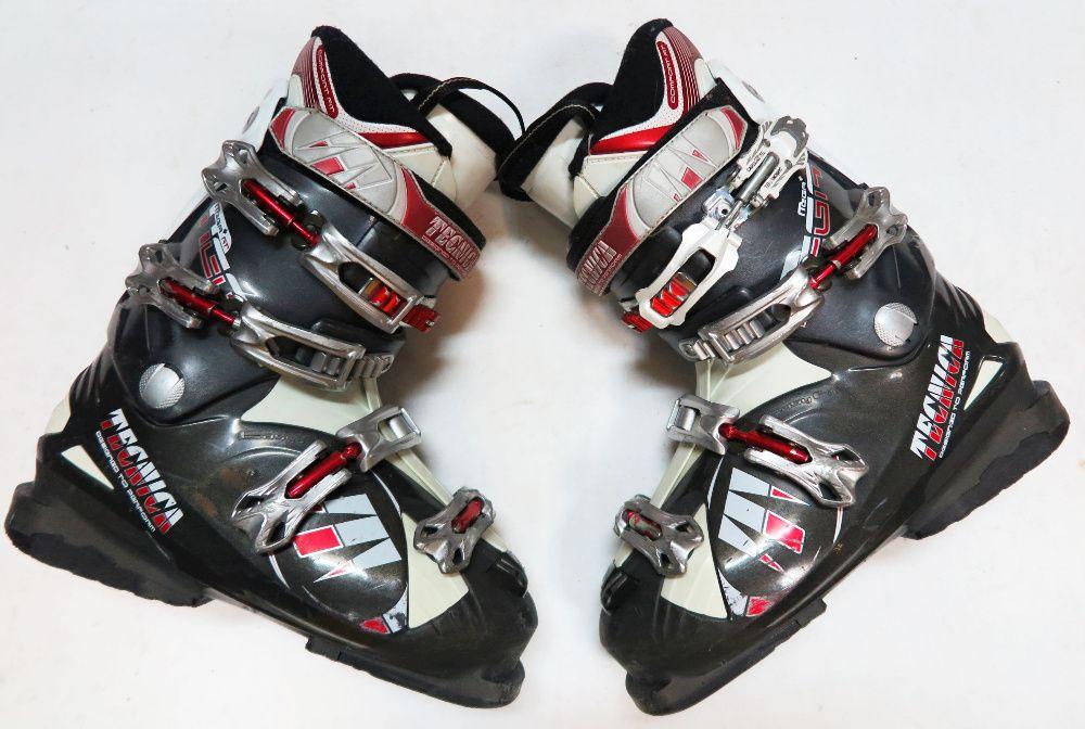 Buty narciarskie TECNICA mega rt 26,5 41,0 używane Wałbrzych - image 1