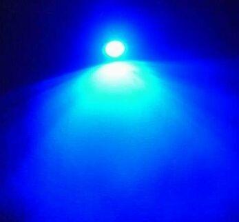 Светодиоды орлиный  глаз 22 штуки