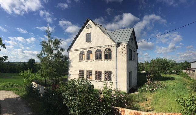 Продам дом с. Триполье, Обуховский р-н, Киев. Обл