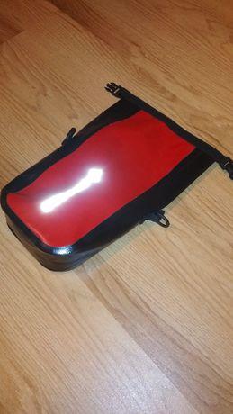 Torebka wodoszczelna Crosso Mini BAG 3L Dry Bag 37x24x7cm