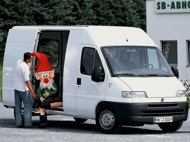 Грузоперевозки (Вантажні перевезення)
