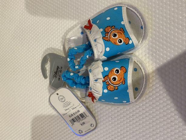 Sandálias da DisneyStore NOVAS 19
