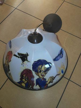 Lampa wisząca Harry Potter