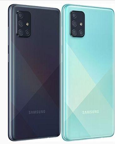 Samsung Galaxy A71 NOWY Gwarancja fabrycznie zaplombowany