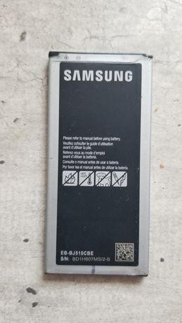 Samsung J5 bateria