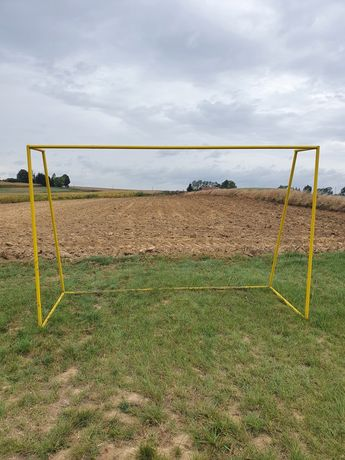 Bramki Piłkarskie 2x3x1.25 cena za sztukę