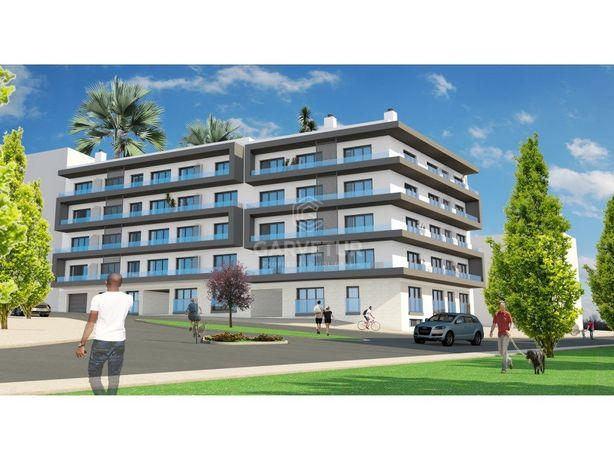 Apartamento T0 em condomínio com piscina, Olhão, Algarve