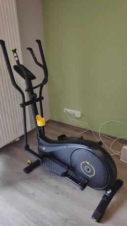 Rower eliptyczny (orbitrek) EL520 zasilany siłą mięśni
