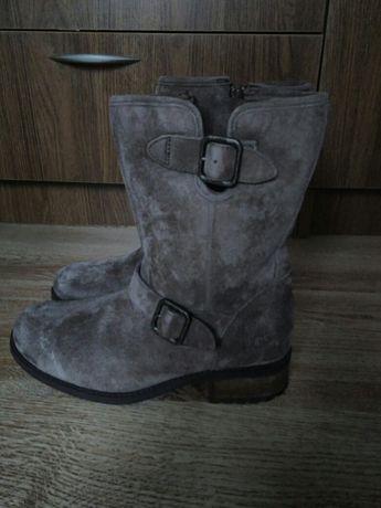 """""""UGG"""", nowe, damskie, zimowe buty nr 37, z USA"""