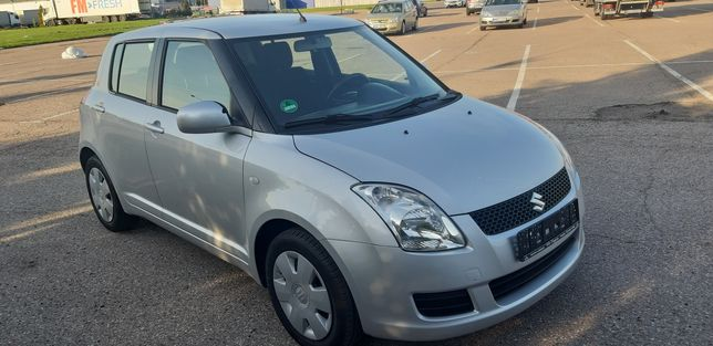 Suzuki Swift 1.3 benzyna