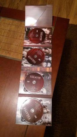 płyty dvd z Holandji