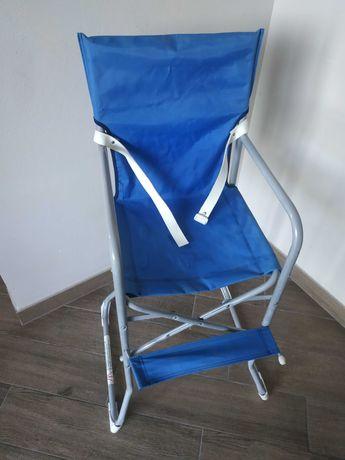 Дитяче крісло розкладне