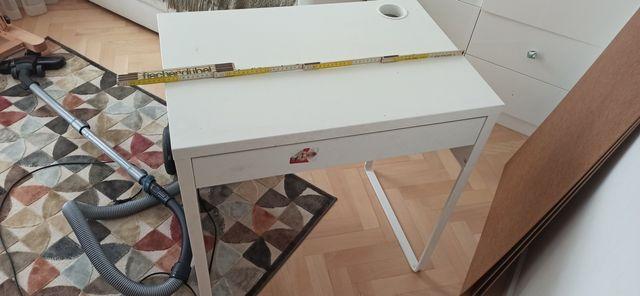 Biurko IKEA 73x50