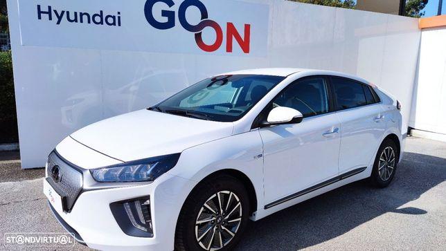 Hyundai Ioniq EV 38kWh Eletric Tech