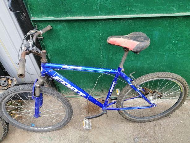 Велосипед Fort в норм состоянии