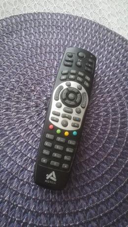 Pilot TV do dekodera UPC ASTER