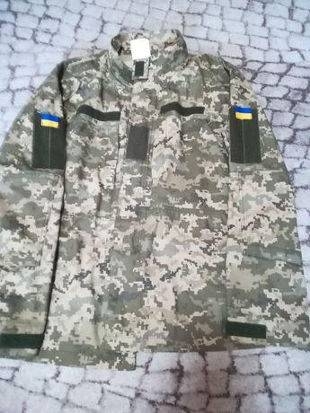Костюм военный летний пиксель ЗСУ новый