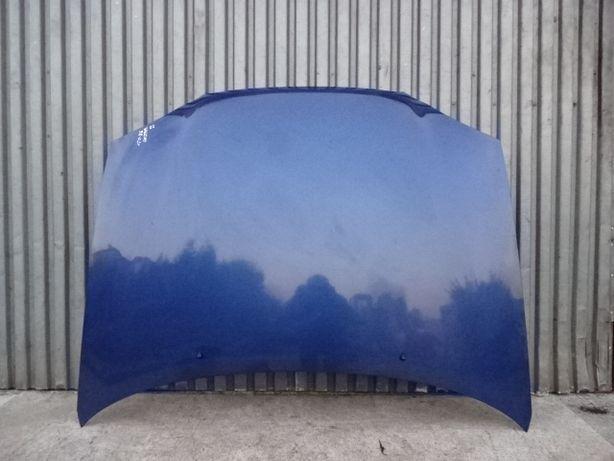 Suzuki Baleno 98-02 maska pokrywa silnika kod lakieru Z1Z