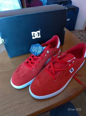 DC buty nowe-nieużywane-z metką