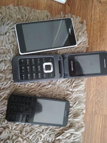 Telefony do naprawy