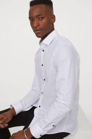 Сорочка чоловіча рубашка мужская