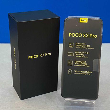 Xiaomi Poco X3 Pro (8GB/256GB) - Bronze - NOVO - 2 ANOS DE GARANTIA