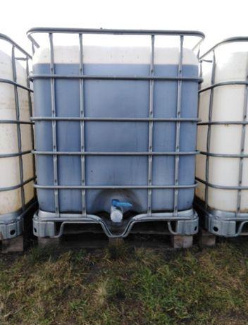 Melasa MELfeed (płynna, wysokoenergetyczna pasza dla bydła)