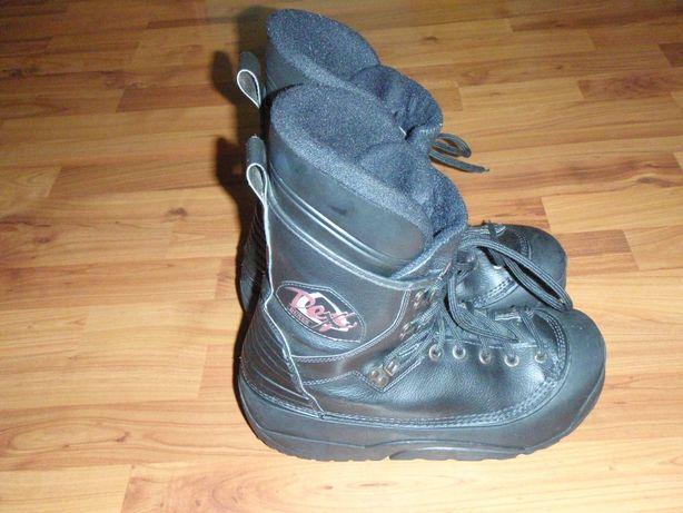 Сноубордические ботинки Dexx Shark Modes, по стельке 26.5 см.