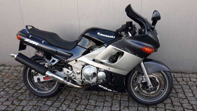 Kawasaki ZZR 600