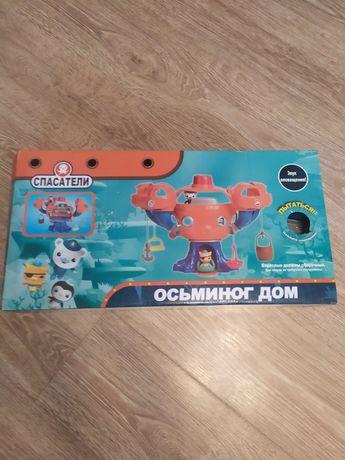 """Продам игровой набор """"Октобаза"""""""