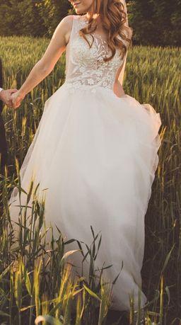 Suknia ślubna Maggio Ramatti 34