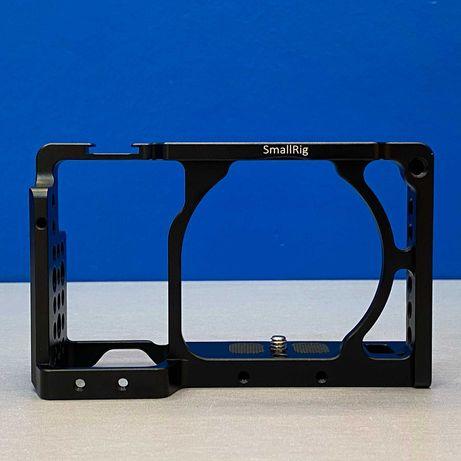 SmallRig Cage 1661 (Sony A6000/A6300/A6400/A6500)