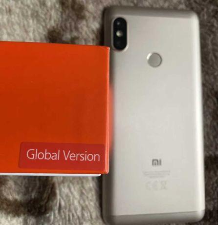 Мобильный телефон Xiaomi Redmi Note 5 Pro 4/64GB Gold.
